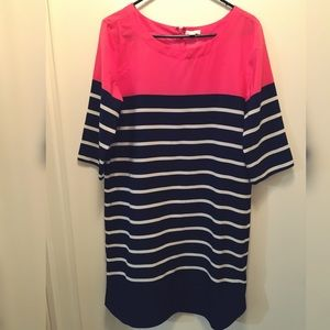 GAP Shift Dress